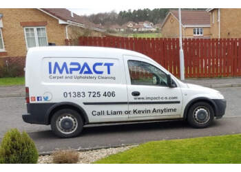 IMPACT Carpet Cleaning