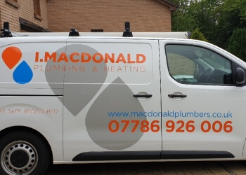 I. Macdonald Plumbing & Heating