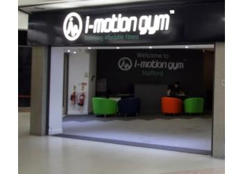 I-Motion Gym