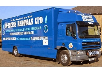 IN-EXCESS REMOVALS LTD.