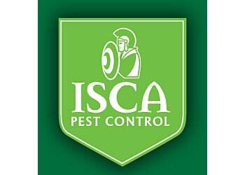 ISCA Pest Control