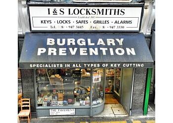 I&S Locksmiths