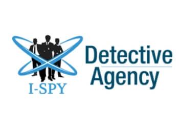 I SPY DETECTIVE AGENCY