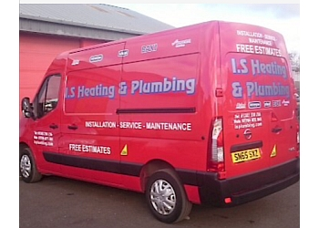 I.S Plumbing & Heating ltd.