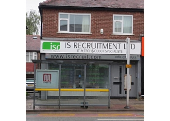 ISR Recruitment