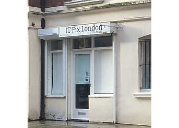 IT FIX LONDON