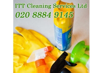 ITT Cleaning Services Ltd.