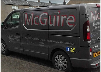 Iain McGuire Electrical