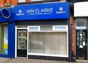 Ian Clark Funeral Directors