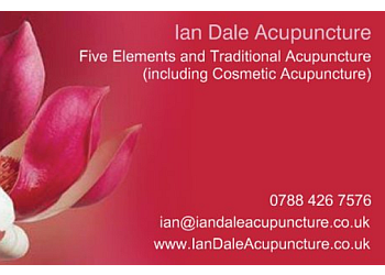 Ian Dale Acupuncture