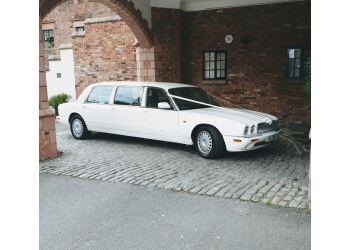 Ian Dallinger Wedding Cars
