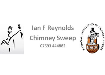 Ian F Reynolds Chimney Sweep