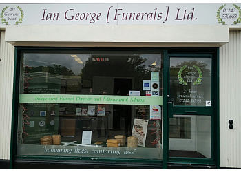 Ian George (Funerals) Ltd.