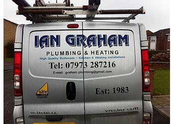 Ian Graham Plumbing & Heating