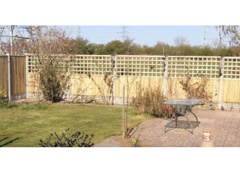 Ian Harrison Fencing Ltd.