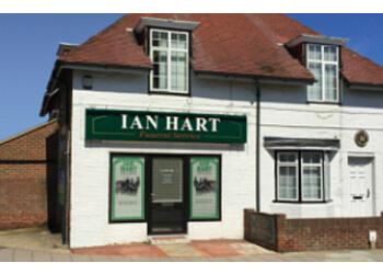 Ian Hart Funeral Service Ltd.