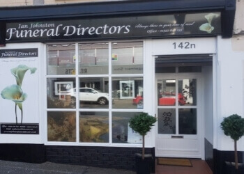Ian Johnson Funeral Directors
