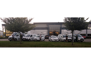 Ian Lancaster Window Cleaner