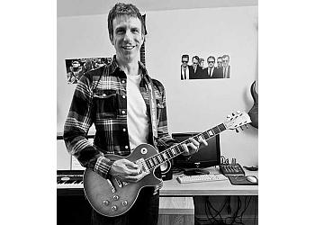 Ian Marsh Music Tuition