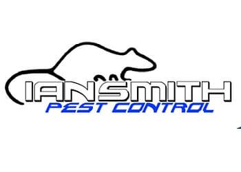Ian Smith Pest Control