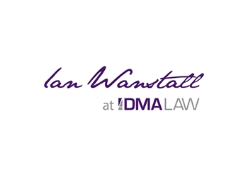 Ian Wanstall at DMA Law