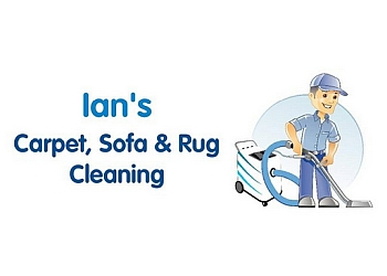 Ian's Carpet & Upholstery Cleaning