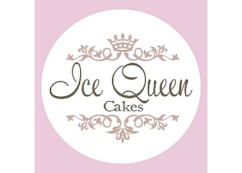 Ice Queen Cakes