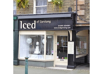 Iced of Garstang