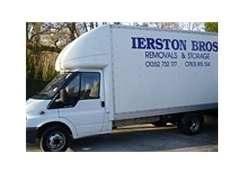 Ierston Bros Removals
