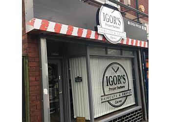 Igor's Proper Barbers