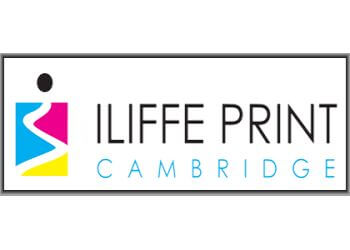 Iliffe Print Cambridge