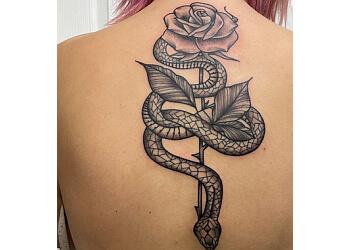 Illuminati Tattoo Parlor