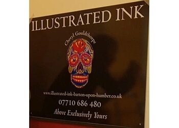 Illustrated Ink
