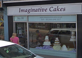 Imaginative Cakes