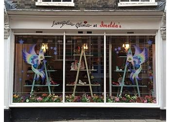 Imelda's Shoe Boutique