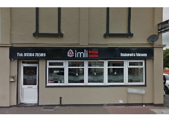 Imli Indian Cuisine