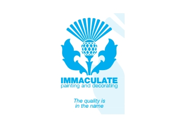Immaculate Decorators