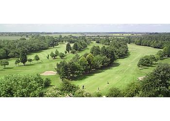 Immingham Golf Club Ltd.