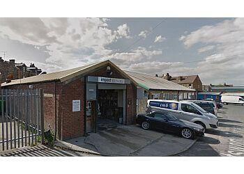Impact Repairs Ltd.
