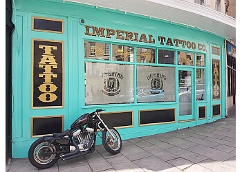 Imperial Tattoo Company