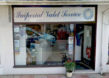 Imperial Valet Dry Cleaners