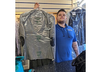 Impress Dry Cleaners
