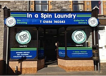 In A Spin laundry