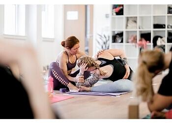 In Balance Hot Yoga