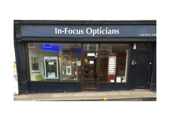 In Focus Opticians