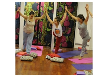 InJoy Yoga