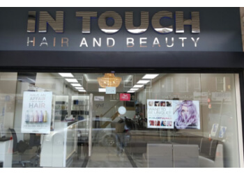 In Touch Hair & Beauty