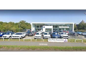 Inchcape Volkswagen