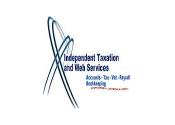 Independent Taxation and Web Services