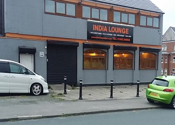 India Lounge Restaurant